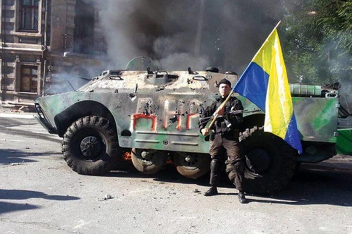 Украина готовится возвращать Донбасс: в Генштабе раскрыли подробности - today.ua