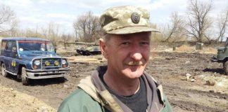 У ДТП під Нікополем загинув ветеран АТО Думанський: опубліковано фото - today.ua