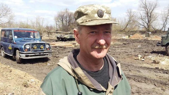 В ДТП под Никополем погиб ветеран АТО Думанский: опубликовано фото - today.ua