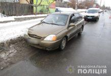 На Київщині водій збив двох школярів на пішохідному переході - today.ua