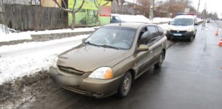 На Киевщине водитель сбил двух школьников на пешеходном переходе - today.ua