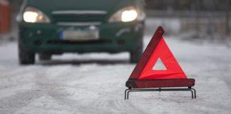 ДТП на трасі Київ-Чоп: постраждало семеро осіб - today.ua