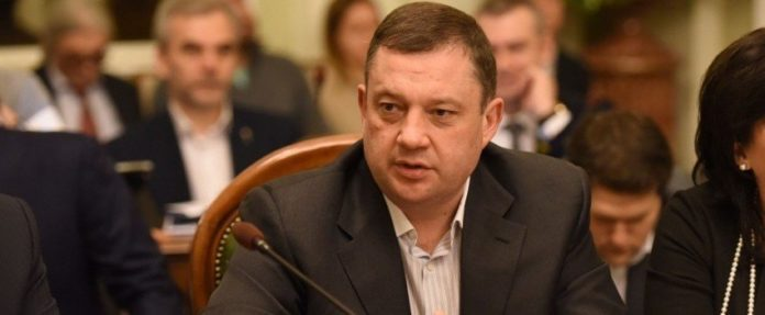 """Генпрокуратура готує подання, щоб зняти недоторканність з нардепа від """"Блоку Петра Порошенка"""" - today.ua"""