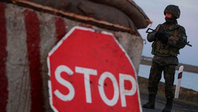 Украина усиливает охрану границы с Россией: названа причина - today.ua
