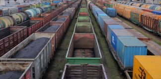 Украина увеличила экспорт товаров на 10% - today.ua