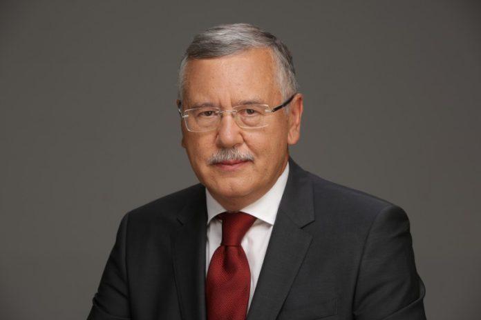 Гриценко ще не визначився, чи голосуватиме за Зеленського - today.ua