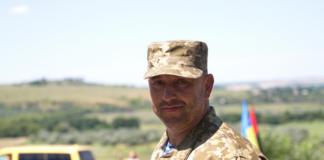 """Партія """"Воїни АТО"""" висунула кандидатом у президенти Героя війни - today.ua"""