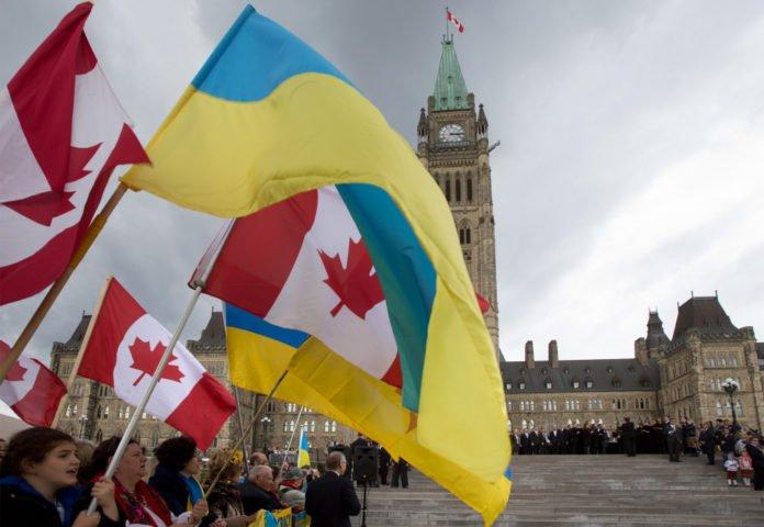 Візовий режим України з Канадою: посол зробив заяву - today.ua
