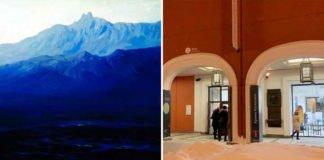 У Росії затримали викрадача картини Куїнджі з Третьяковської галереї - today.ua