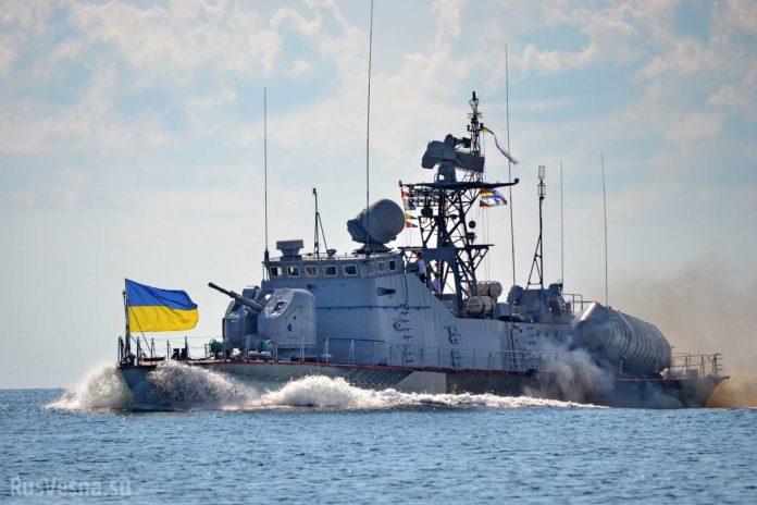 Загострення у Керченській протоці: Україна готова відповісти на агресію Росії - today.ua