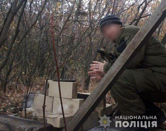 На Донбасі троє спільників терористів здалися поліції - today.ua