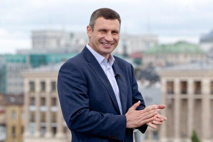 Стало відомо, чи піде Віталій Кличко на парламентські вибори - today.ua