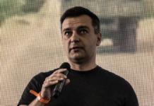 Партия «Сила людей» выдвинула кандидатом в президенты бывшего журналиста - today.ua