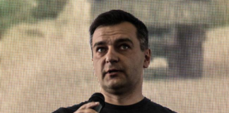 Партія «Сила людей» висунула кандидатом у президенти колишнього журналіста - today.ua