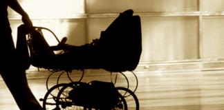 """Пограбування у супермаркеті: жінки сховали награбоване у дитячих візках"""" - today.ua"""