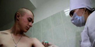 Спалах кору в Нацгвардії: у в/ч в Тернопільській області захворіли 5 військовослужбовців - today.ua
