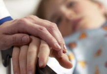Зафіксовано ще одну смерть дитини від кору - today.ua