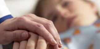 Зафиксирована еще одна смерть ребенка от кори - today.ua