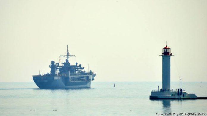 Україна закликає Болгарію не пропускати російські кораблі з Криму - today.ua