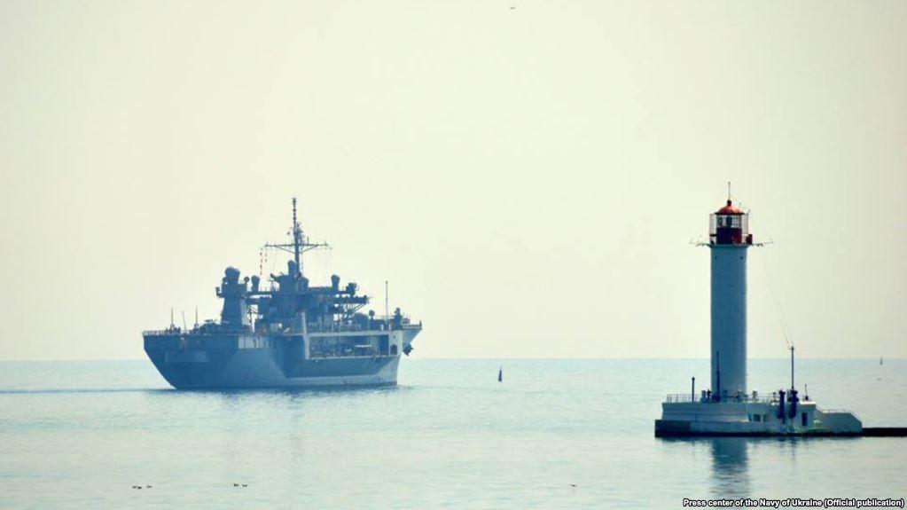 Россия вернет Украине захваченные корабли - today.ua