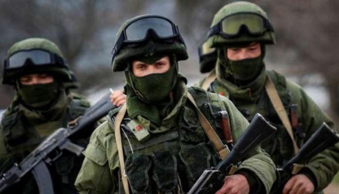 В МинВОТ рассказали, зачем Россия усиливает военные позиции в оккупированном Крыму - today.ua