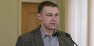 """Ініціатор депутатського об'єднання """"За Зеленського"""" проситься у генпрокурори - today.ua"""