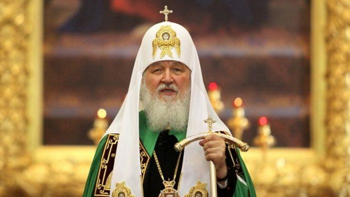 """Патріарх Кирил хоче зустрітися зі &quotсвоїм народом"""" в Україні - today.ua"""