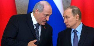 """Лукашенко погрожує Путіну розірвати союз з Росією """" - today.ua"""