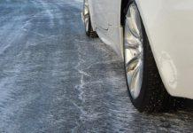 Сніг і ожеледиця: синоптики попереджають водіїв про небезпеку на дорогах - today.ua