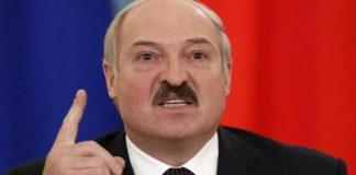 """Лукашенко обвинил Россию в поставке нелегального оружия из Украины в Беларусь"""" - today.ua"""