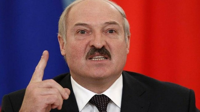 Лукашенко звинуватив Росію у постачанні нелегальної зброї з України до Білорусі - today.ua