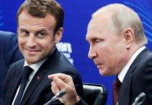 Переговори Путіна і Макрона: про що говорили президенти країн - today.ua