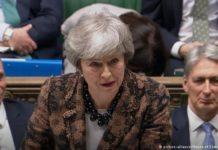 """Тереза Мэй представила план """"Б"""" по выходу Великобритании из ЕС - today.ua"""