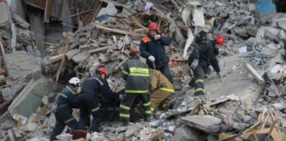 Вибух у Магнітогорську: знайдено тіла 37 загиблих - today.ua