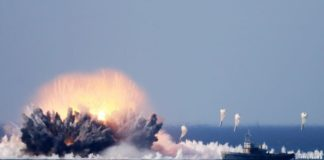 Росія почала в окупованому Криму масштабні військові навчання - today.ua