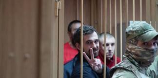 Россия против украинских моряков: адвокат рассказал о новых преступлениях - today.ua