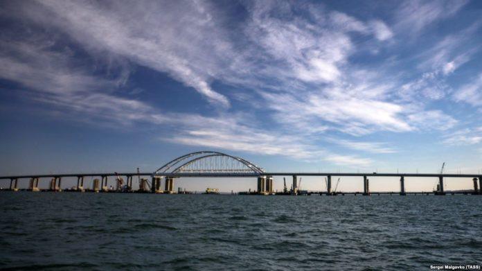 У Росії виникли нові проблеми з Кримським мостом - today.ua