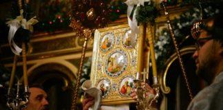 У Московському патріархаті відреагували на закон про перехід церковних громад до ПЦУ - today.ua