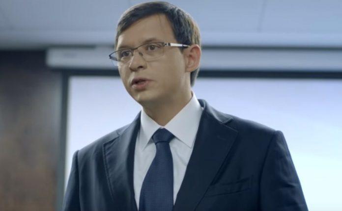 Мураєв заявив, що хоче дебатів з Порошенко - today.ua