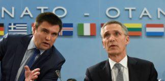 Клімкін розповів, чи готова Україна до вступу в НАТО та ЄС - today.ua