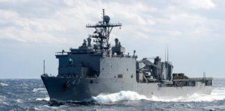 У Чорне море йде корабель морської піхоти США: названа мета - today.ua