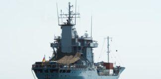 У Чорне море увійде німецький військовий корабель: названа мета - today.ua