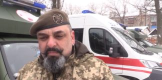 У зоні ООС почав діяти особливий спецпідрозділ: опубліковано відео - today.ua