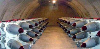 Россия собирается перебросить в Крым ядерное оружие - today.ua