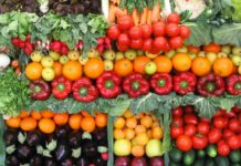 Наприкінці року ціни на овочі в Україні зростуть до 25% - today.ua