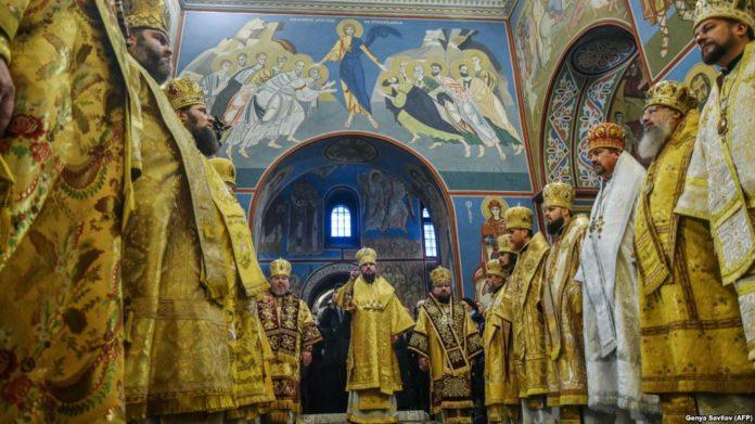 ПЦУ збереже мову богослужіння церковним громадам нацменшин - today.ua