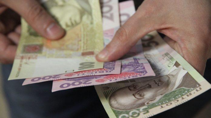 Пенсії та субсидії виплачуватимуть одночасно, – Рева - today.ua