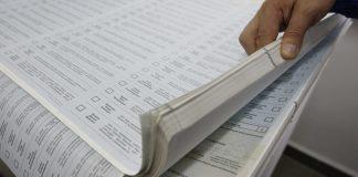 В ЦИК объяснили процедуру голосования для переселенцев - today.ua