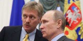 """У РФ відреагували на """"холодний мир"""" Порошенка - today.ua"""