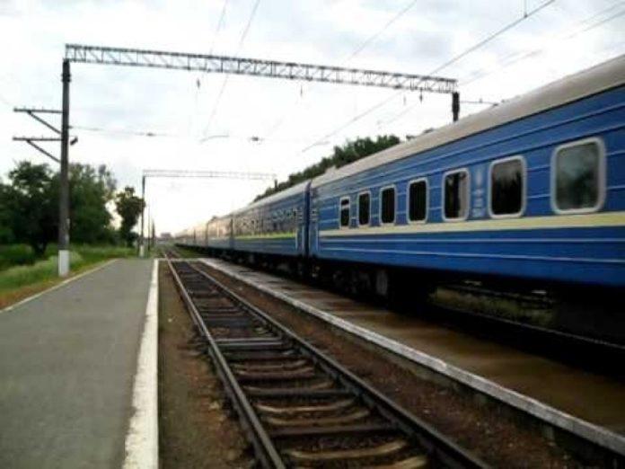 Мовний скандал у потягу: працівниця &quotУкрзалізниці&quot нагрубила ветерану АТО - today.ua
